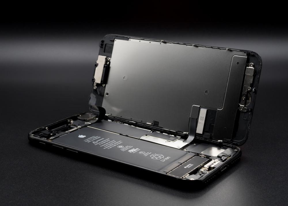 Je veux changer la batterie de mon iPhone 7 : comment procéder ?