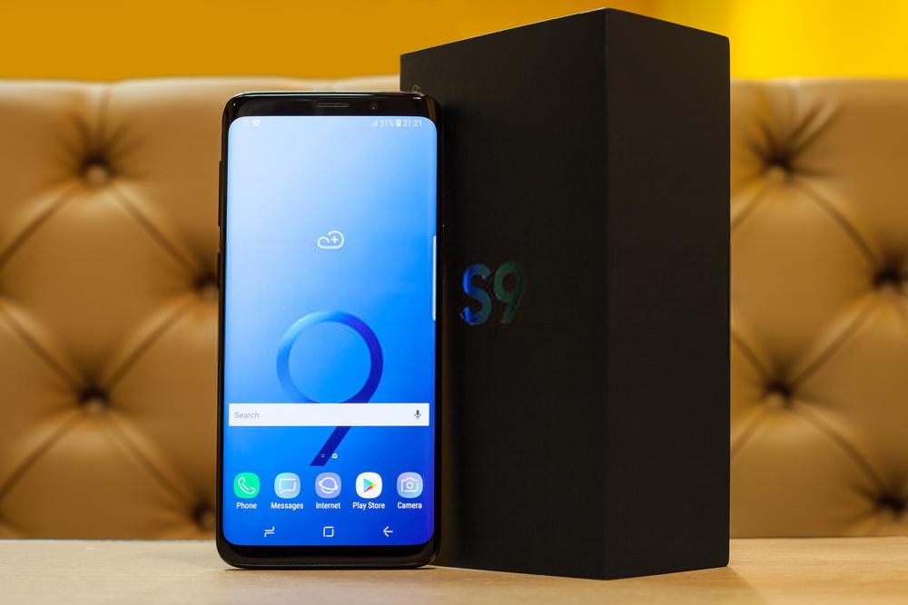 Je veux changer la batterie de mon Samsung Galaxy S9 : comment procéder ?