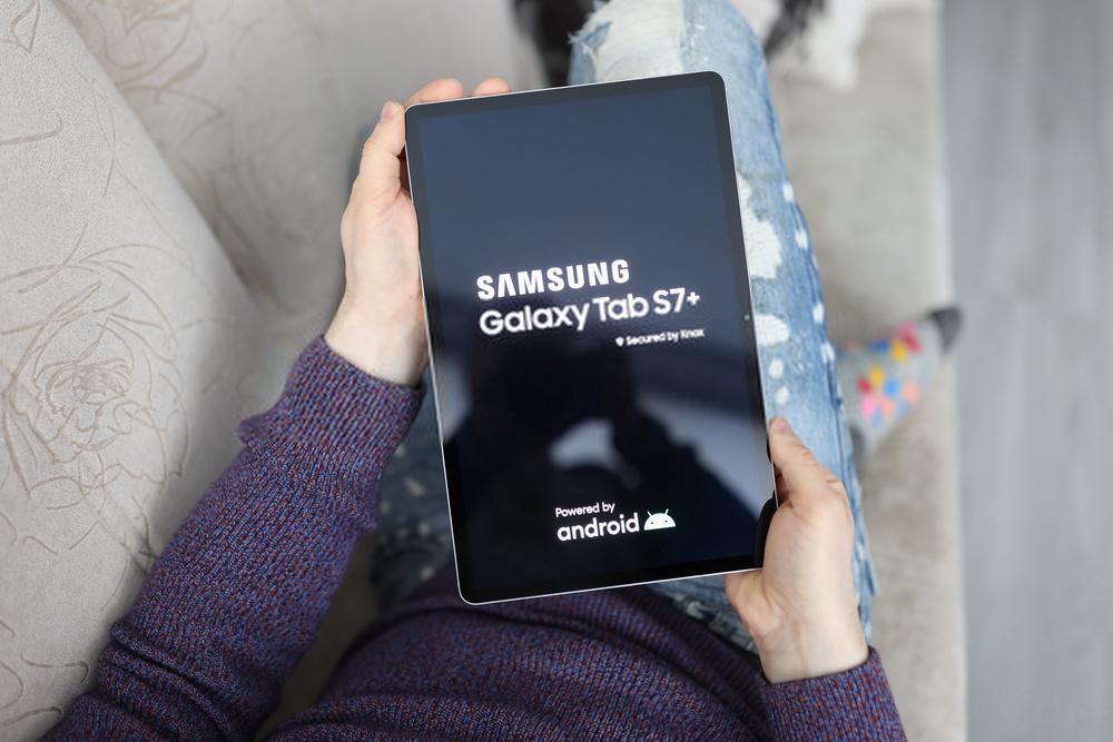 Je veux changer la batterie de mon Samsung Galaxy Tab : comment faire ?